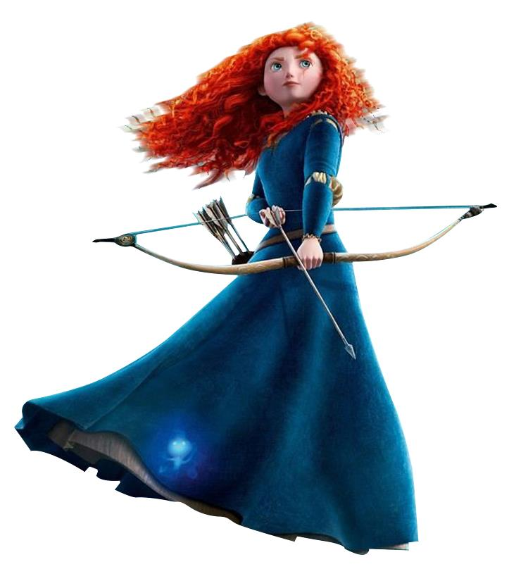 It's just an image of Ridiculous Pictures of Merida From Brave