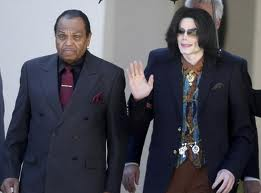 Michael And His Father, Joseph