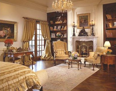 মাইকেল জ্যাকসন দেওয়ালপত্র with a drawing room, a drawing room, and a parlor called Michael Jackson Bedroom