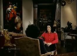 Michael's 1993 Interview With Journalist, Oprah Winfrey