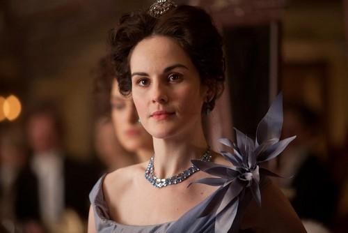 Michelle Dockery 'Anna Karenina'