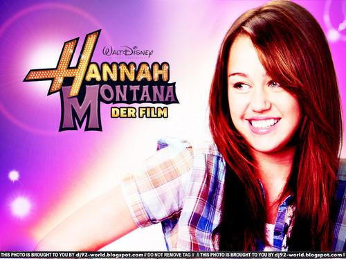 Miley Exclusive các hình nền bởi DaVe !!!