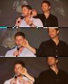 Misha & Jensen - Personal Space