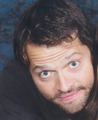 Misha at Van Con - misha-collins photo