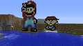 Moar Minecraft(マインクラフト)