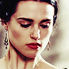 Morgana. - merlin-on-bbc Icon