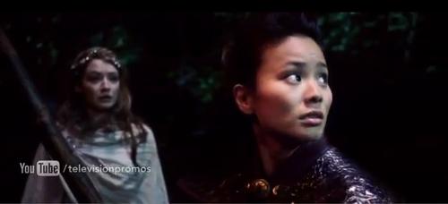 Mulan & Aurora