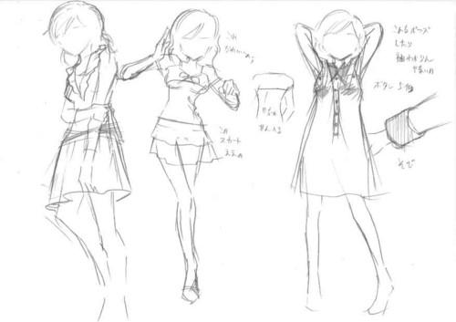 My Drawing Hanon 2