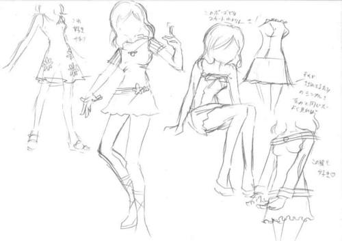 My Drawing Hanon