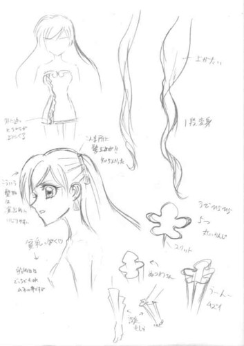 My Drawing Karen