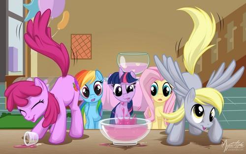 My Little пони Pictures