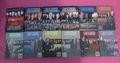 My SVU DVD Collection