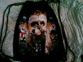 My Sweet MJ Bag ^_^ - michael-jackson photo