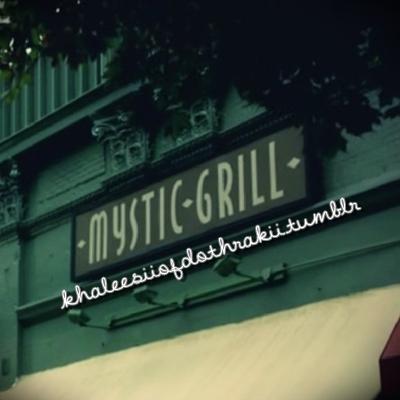 Mystic falls wallpaper called Mystic Falls