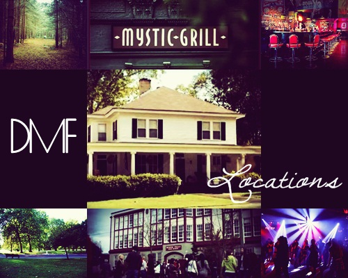 Mystic falls wallpaper with a multiplex, a tavern, and a o jantar, lanchonete called Mystic Falls