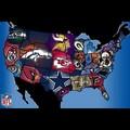 NFL - nfl fan art