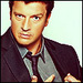 Nathan [+Stana] - nathan-fillion icon