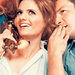 Nathan & Stana  - nathan-fillion icon