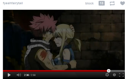 NatsuXLucy Fairy Tail the Movie - fairy-tail Photo