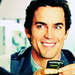 Neal. - neal-caffrey icon