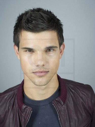 Taylor Lautner wallpaper possibly containing a portrait titled New EW outtake