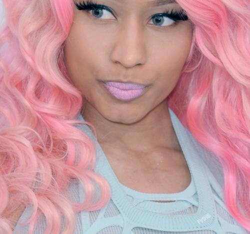 Nicki Minaj<33