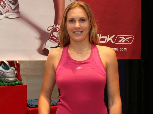 Nicole Vaidisova big breast