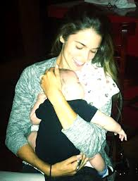 Nikki Reed,Godmother to Jackson&#39;s son - twilight-series Photo