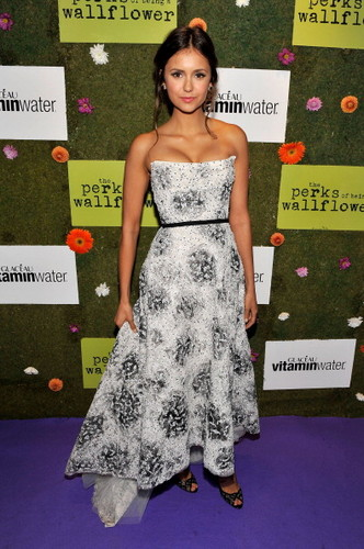 Nina @ Vitaminewater Perk Party at TIFF