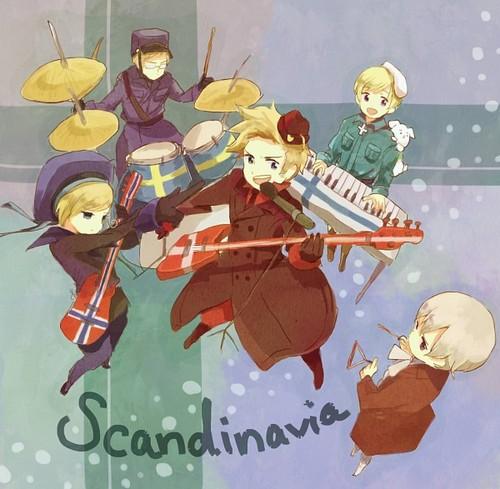 Nordics~