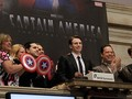 Olha a FOTOOO - chris-evans photo