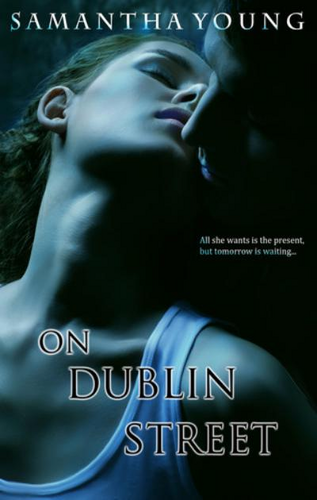 On Dublin Street- Samantha Young