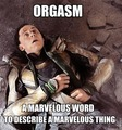 Orgasm - thorki fan art