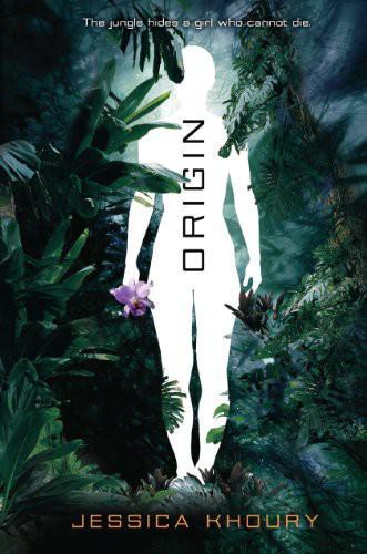 Origin- Jessica Khoury