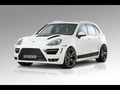 porsche - PORSCHE CAYENNE PROGRESSOR BY JE DESIGN wallpaper