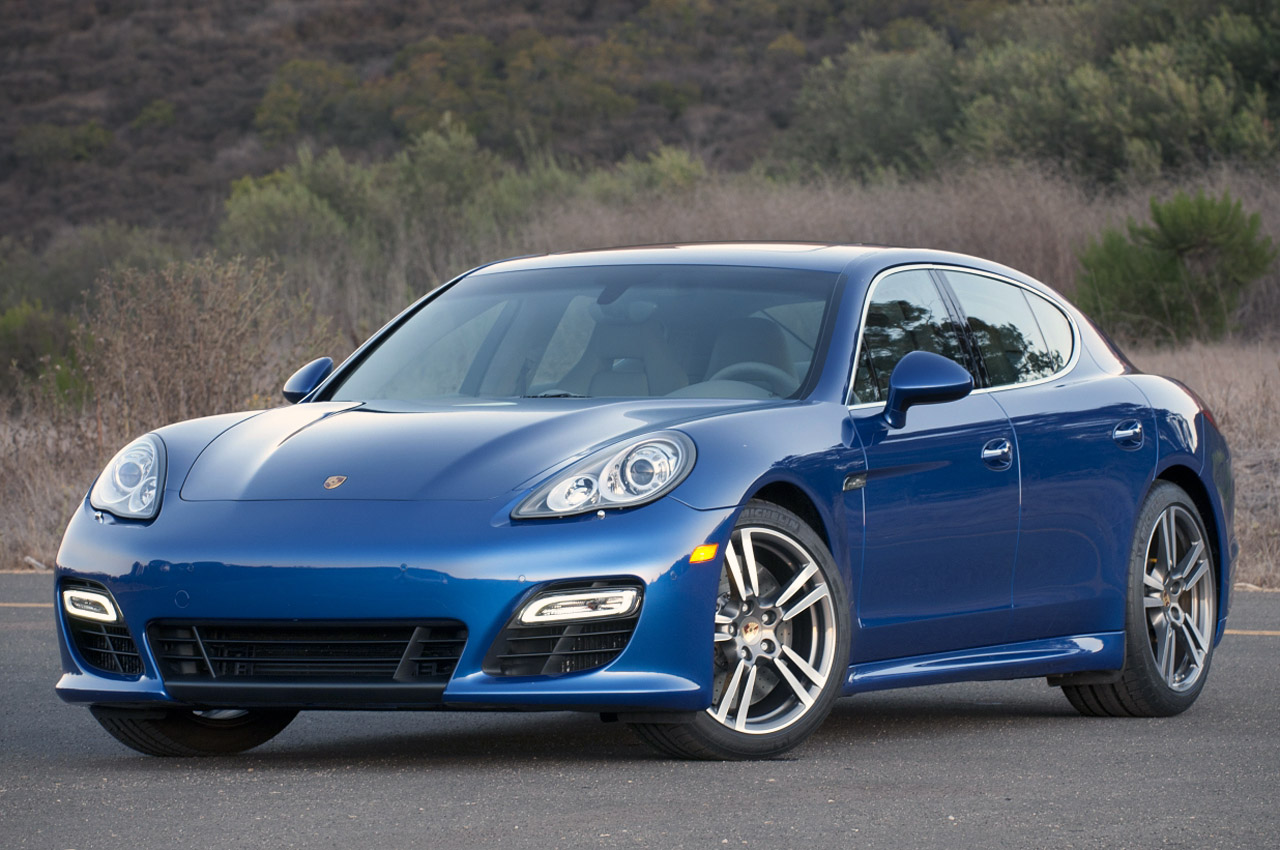 Porsche Images Panamera Turbo S Hd Wallpaper And Background Photos