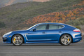 PORSCHE PANAMERA TURBO S - porsche photo