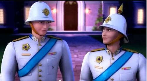 PaP Guards