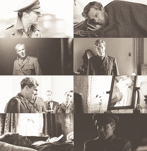 Parade's End - benedict-cumberbatch Fan Art