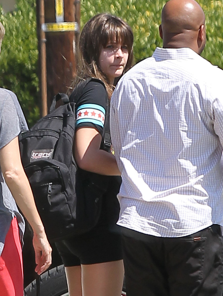 Paris Jackson ♥♥ NEW September 2012