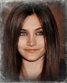 Paris Jackson Old Style (@ParisPic) - paris-jackson fan art