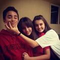 Paris Jackson and her friends ♥♥ - paris-jackson photo