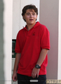 Paris Jackson's brother Prince Jackson ♥♥