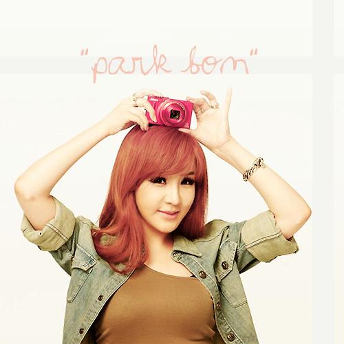 Park Bom