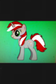 Peppermint  - my-little-pony-fim-fan-characters photo