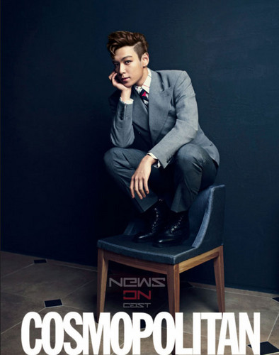 Choi Seung Hyun wolpeyper containing a business suit, a suit, and a well dressed person entitled Photoshoot