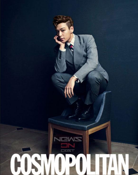 Photoshoot Choi Seung Hyun Photo 32182179 Fanpop