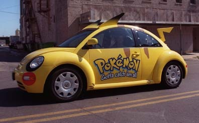 Wver Hened To Images Pikachu Punchbuggy Wallpaper And Background Photos