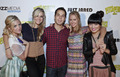 Pitch Perfect Cast - Just Jared Screening Party