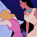 Poca/Cindy &lt;3 - disney-crossover icon
